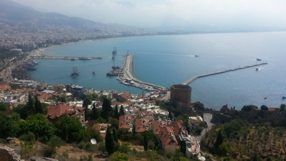 Аланья – античная жемчужина Турецкой Ривьеры